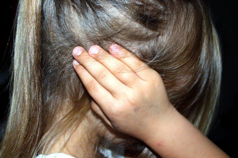 Bambini e violenza domestica
