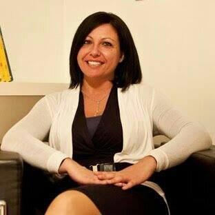 La dottoressa Ivana Siena ad Evento Abruzzo